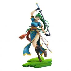 Fire Emblem The Blazing Blade PVC Soška 1/7 Lyn 29 cm