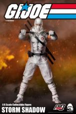 G.I. Joe FigZero Akční Figure 1/6 Storm Shadow 30 cm
