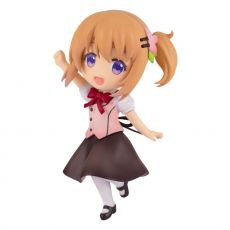 Is the Order a Rabbit Bloom PVC Soška Cocoa 6 cm