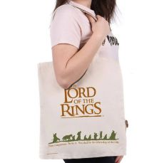 Lord of the Rings Tote Bag Fellowship