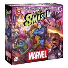 Marvel Card Game Smash Up: Marvel Anglická Verze