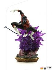 Marvel Comics BDS Art Scale Soška 1/10 Nightcrawler 20 cm