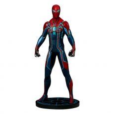 Marvel's Spider-Man Soška 1/10 Spider-Man Velocity Suit 19 cm