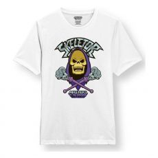 Masters of the Universe Tričko Skeletor Cross Velikost M