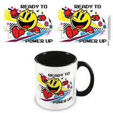 Pac-Man Coloured Inner Hrnek Power Up