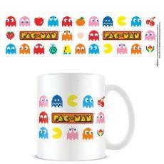 Pac-Man Hrnek Multi