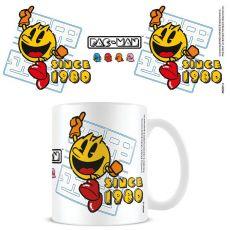 Pac-Man Hrnek Since 1980