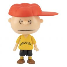 Peanuts ReAction Akční Figure Wave 2 Charlie Brown Manager 10 cm