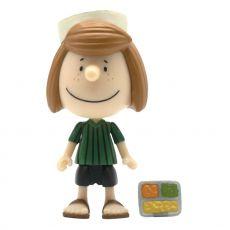 Peanuts ReAction Akční Figure Wave 3 Camp Peppermint Patty 10 cm