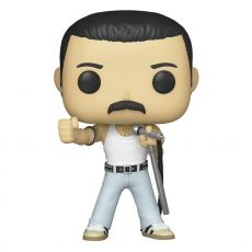 Queen POP! Rocks vinylová Figure Freddie Mercury Radio Gaga 9 cm