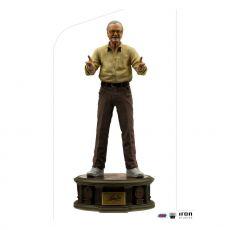 Stan Lee Legacy Replika Soška 1/4 Stan Lee 60 cm