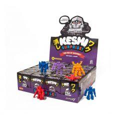 Transformers Mini Figures 4 cm Keshi Surprise Decepticons Display (24)