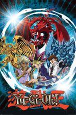 Yu-Gi-Oh! Plakát Pack Unlimited Future 61 x 91 cm (5)