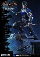 Batman Arkham Knight 1/3 Soška Nightwing Exclusive 69 cm