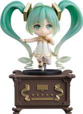 Character Vocal Series 01 Nendoroid Akční Figure Hatsune Miku Symphony 5th Anniversary Ver. 10 cm