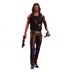Cyberpunk 2077 Video Game Masterpiece Akční Figure 1/6 Johnny Silverhand 31 cm