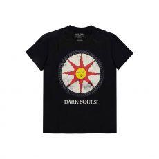 Dark Souls Tričko Solaire Shield Velikost L