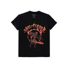 Dark Souls Tričko Soul Of Cinder Velikost XL