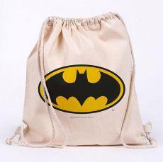 DC Comics Draw String Bag Batman