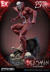 DC Comics Soška Deadman Exclusive (Justice League Dark) 80 cm
