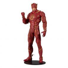 DC Multiverse Akční Figure The Flash: Injustice 2 18 cm