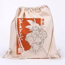Dragon Ball Super Draw String Bag Goku