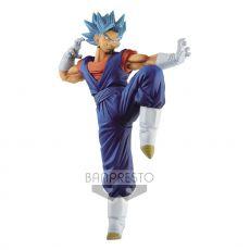 Dragonball Super Son Goku Fes PVC Soška Super Saiyan Vegito 20 cm