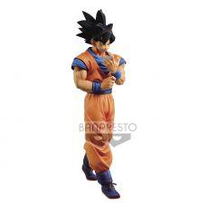 Dragonball Z Solid Edge Works Figure Son Goku 23 cm