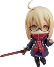 Fate/Grand Order Nendoroid Akční Figure Berserker/Mysterious Heroine X (Alter) 10 cm