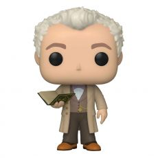 Good Omens POP! TV vinylová Figures Aziraphale 9 cm Sada (6)