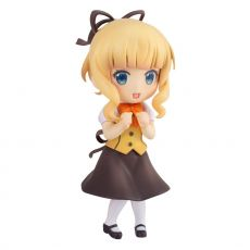 Is the Order a Rabbit Bloom PVC Soška Syaro 6 cm