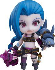 League of Legends Nendoroid Akční Figure Jinx 10 cm
