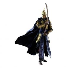 Lord of the Rings Akční Figure 1/6 Elven Warrior 30 cm