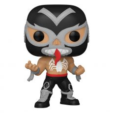 Marvel Luchadores POP! vinylová Figure Venom 9 cm