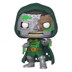 Marvel POP! vinylová Figure Zombie Dr. Doom 9 cm