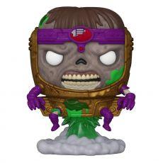 Marvel POP! vinylová Figure Zombie Modok 9 cm