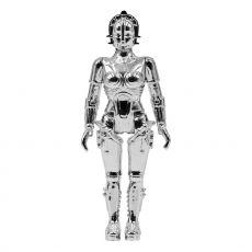 Metropolis ReAction Akční Figure Maria (Vac Metal Silver) 10 cm