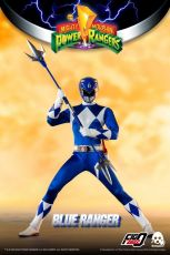 Mighty Morphin Power Rangers FigZero Akční Figure 1/6 Blue Ranger 30 cm