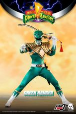 Mighty Morphin Power Rangers FigZero Akční Figure 1/6 Green Ranger 30 cm