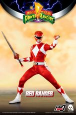 Mighty Morphin Power Rangers FigZero Akční Figure 1/6 Red Ranger 30 cm