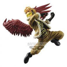 My Hero Academia The Amazing Heroes PVC Soška Hawks 16 cm