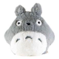 My Neighbor Totoro Nakayoshi Plyšák Figure Grey Totoro 20 cm