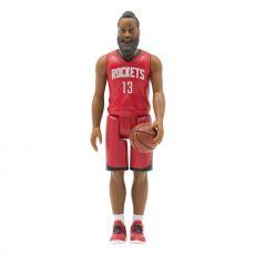 NBA ReAction Akční Figure Wave 1 James Harden (Rockets) 10 cm
