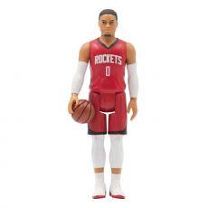 NBA ReAction Akční Figure Wave 1 Russell Westbrook (Rockets) 10 cm
