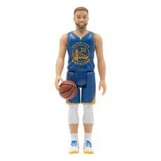 NBA ReAction Akční Figure Wave 1 Stephen Curry (Warriors) 10 cm