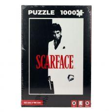 Scarface Jigsaw Puzzle Plakát (1000 pieces)