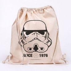 Star Wars Draw String Bag Helma