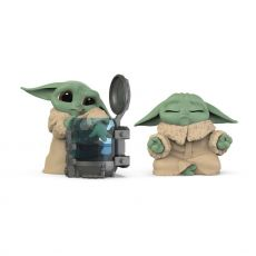 Star Wars Mandalorian Bounty Kolekce Figure 2-Pack The Child Curious Child & Meditation