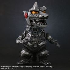 Terror of Mechagodzilla Defo-Real Series PVC Soška Mecha Godzilla (1975) 15 cm