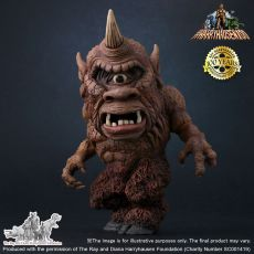 The 7th Voyage of Sinbad Defo-Real Series Soška Cyclops 15 cm